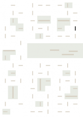 Oversigtskort for teglparken med markering af konstruktionen: D48