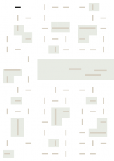 Oversigtskort for teglparken med markering af konstruktionen: RT 159.Ultima