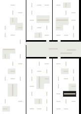 Oversigtskort for teglparken med markering af konstruktionen: Schellevis Grey