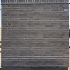 Konstruktion bygget af Randers Tegl's: RT 472.Prima Bellagio, fuge: lysegrÅ